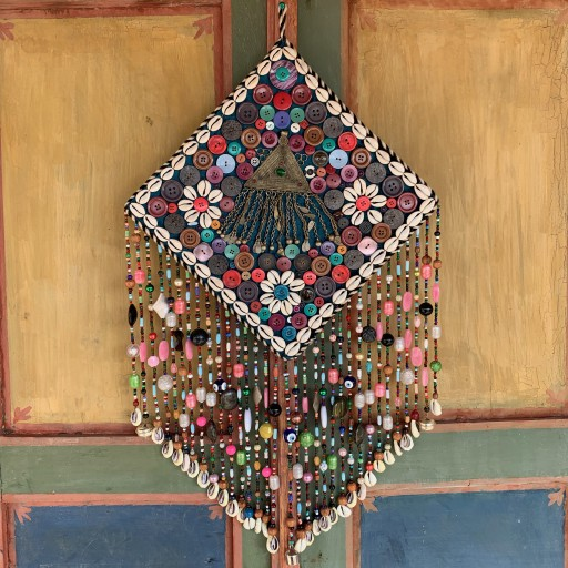 Vintage Wall Decoration-Wall039