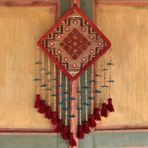 Vintage Wall Decoration-Wall041