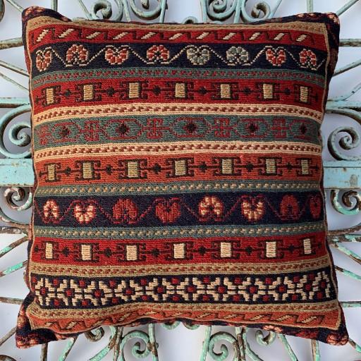 Rah Rah Sumak Cushion-Smk002