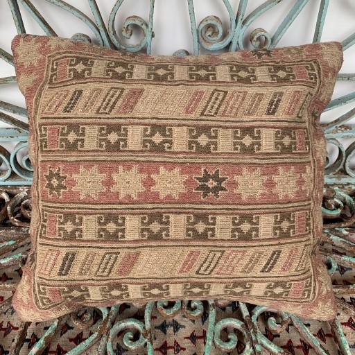 Vintage Sumak Cushion-Smk004