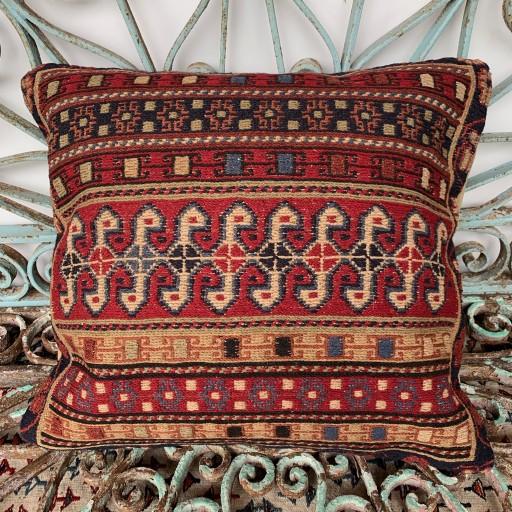 Vintage Sumak Cushion-Smk012