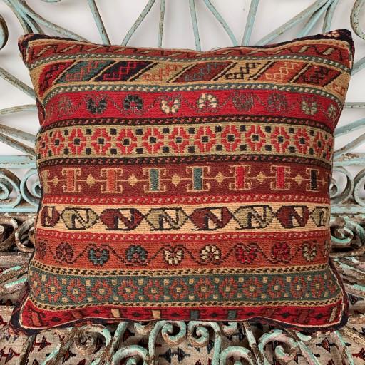 Vintage Sumak Cushion-Smk013