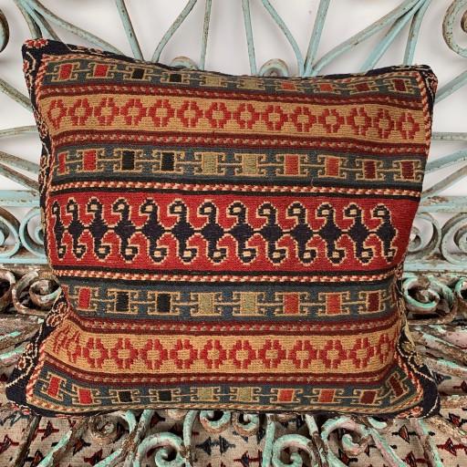 Vintage Sumak Cushion-Smk014