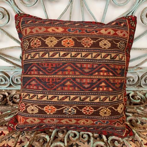Vintage Sumak Cushion-Smk015