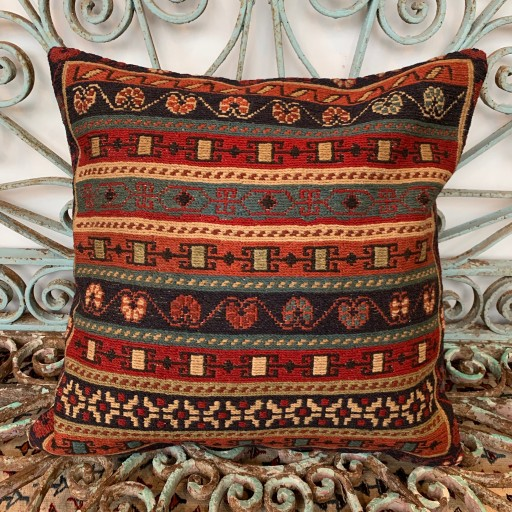 Vintage Sumak Cushion-Smk016