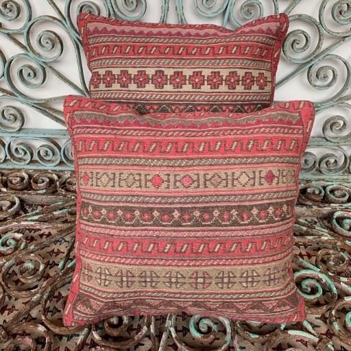 Vintage Rah Rah Sumak Combined Cushions-Cmb044