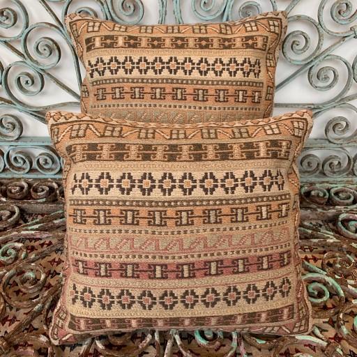 Vintage Rah Rah Sumak Combined Cushions-Cmb045
