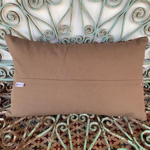 Vintage Cicim Cushion-Klm068