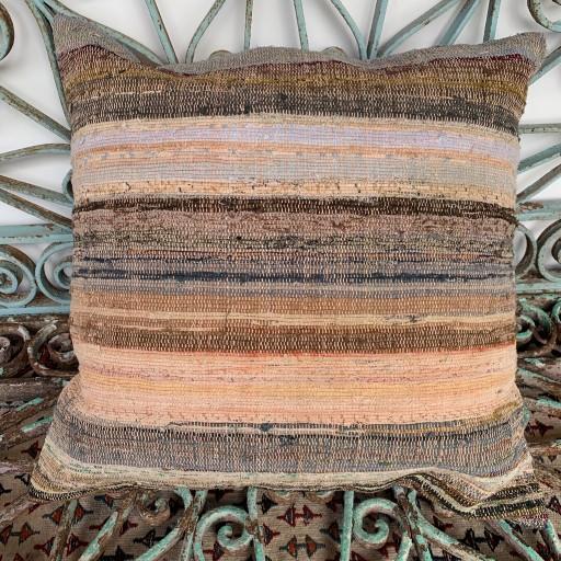 Vintage Kilim Cushion-Klm102