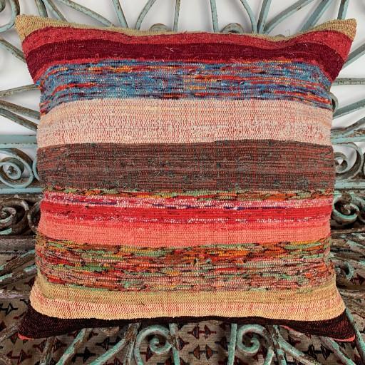 Vintage Kilim Cushion-Klm103